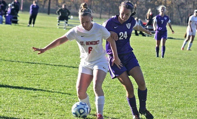 Blazers fall to Augsburg