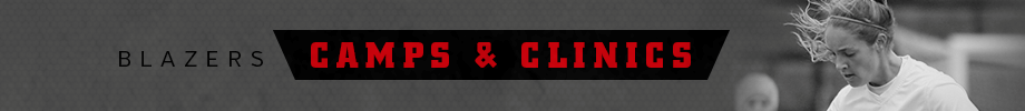 Camps and Clinics Banner
